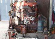 Motor bedfor 220 año 89