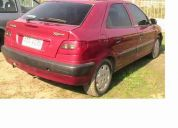 Citroen xsara 98, diesel, sedan 4 pts.
