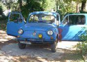 Fiat 600 motor 850 del aÑo 82