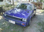 Vendo honda prelude 1981 u$s4300