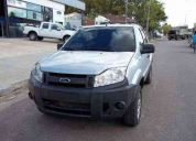 2008 ford eco sport xls
