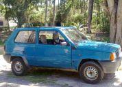 Vendo fiat panda 1000 fire año 1993