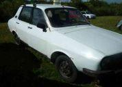 Renault 12 , el auto mas barato