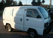 Vendo camioneta susuki carry año 1994 en buen estado!!