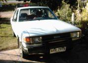 Toyota carina aÑo1980 diesel motor gol