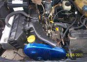 Vendo o pto.vw passat 1.6 diesel con 5ta de origen (no taxi) todos los papeles en orden