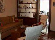 Alquiler de apartamento temporario en montevideo