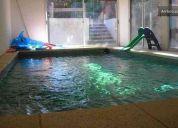 Colonial única, piscina climatizada  josé pedro varela   in salto