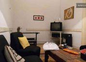 Habitacion en casa compartida.  dr. javier barrios amorin   in montevideo