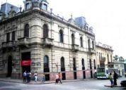 Edifício histórico em ciudad vieja  - propriedades à venda no uruguai