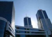 World trade center  - complejos de oficinas - montevideo
