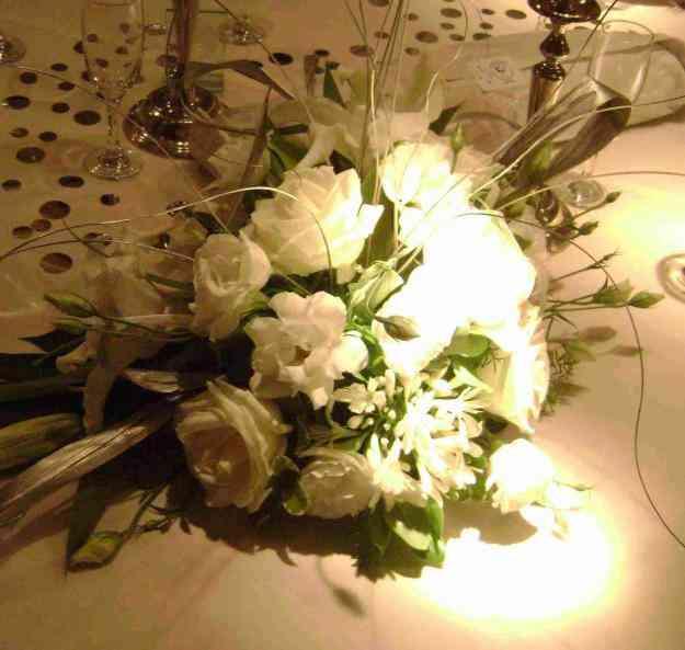 arreglos y composiciones florales para eventos bodas 15 aos aniversarios montevideo capital doplim 9570 - Composiciones Florales