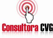 consultora en recursos humanos te asesora y envía oportunidades laborales