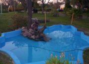 piscinas de hormigÖn