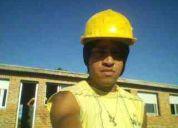 Trabajos construccion diario el gallito