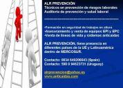 Alr prevenciÓn. seguridad en altura