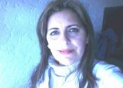Maestra de inicial-primaria, profesora de ciclo básico