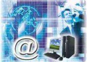 Computacion, clases personalizadas a particulares o empresas