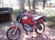 Permuto exelentes motos una yumbo 200cc y una winner 110cc x mehari o ami 8 en bue estado