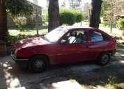 Chevrolet kadett 1.8 efi nafta año 1995. muy buen estado