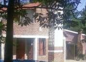Se vende casa en pinamar ( con hipoteca )