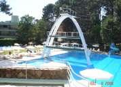 Apartamento en punta del este - complejo arcobaleno con piscina