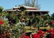 Casa rural : 2/4 personas - junto al mar - vistas a mar - sainte anne (guadalupe)  grande terre  gua