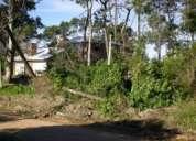 Terreno edificable con proyecto aprobado