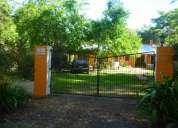 Alquilo casa para 5 personas en santa ana colonia