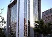 Century tower - complejos de oficinas - montevideo
