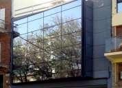 Edificio para empresa a estrenar