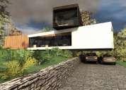 Anteproyectos gratis. proyectos & diseño arquitectura minimalista