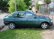 Ford escort . impecable año 97