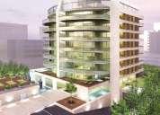 Quay residencias exclusivas del puerto - torres alta gama - punta del este