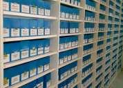 Vendo llave de homeopatia y laboratorio completo en exelente hubicacion