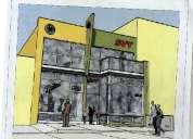 Local comercial en venta. 358 m2. locales solano garcia - punta carretas. bonelli negocios inmobilia