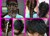 Loli peinados- peluquera