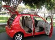 Auto con chofer (sra.)  aeropuerto- paseos a balnearios 098515533