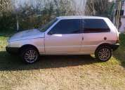 Fiat uno cs 1990 1.3c.c.¡muy bueno