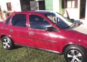 Corsa sedan super 99 brasilero