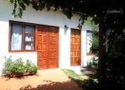 Piriapolis comoda y practica casa