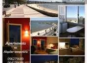 Muy agradable y cálido apartamento con esplénd