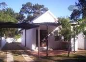 Cabanas posada del bosquela paloma uruguay