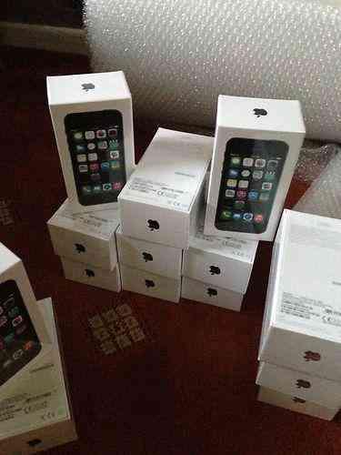 Nuevo Apple iPhone 5s 64gb