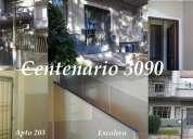 Apartamento para alquilar $12000 centenario 3090