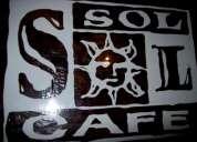 Sol café disco pub