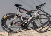 Bicicletas trek traidas de estados unidos
