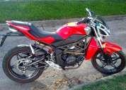 Repuestos de motos usados en buen estado