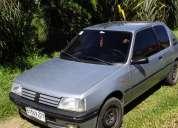 Peugeot 205 xsi full muy nuevo