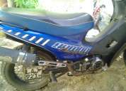 moto furious 125